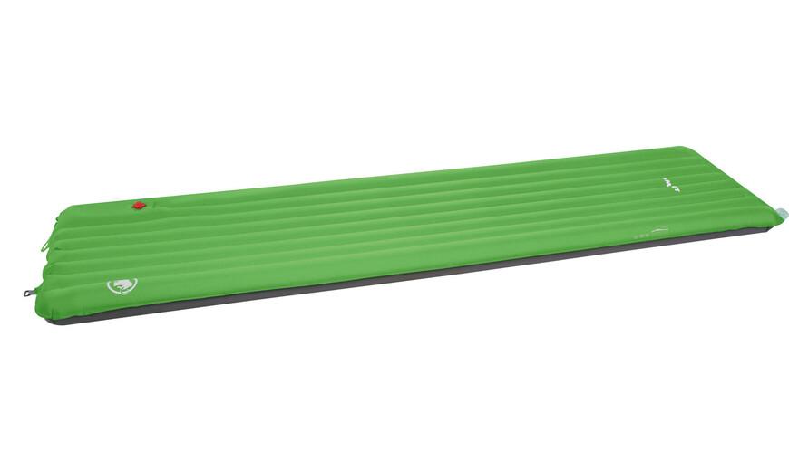 Mammut Pump Plus - Esterilla - verde